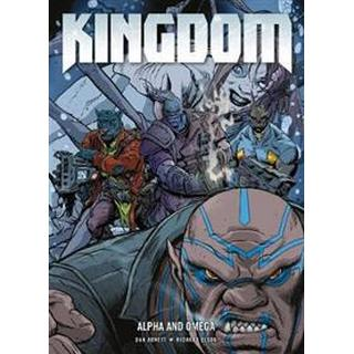 Kingdom Vol. 4