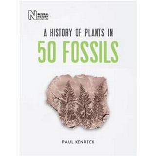 History of Plants in 50 Fossils