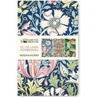 William Morris Mini Notebook Collection