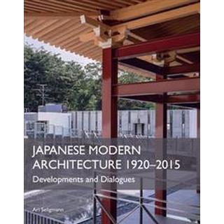 Japanese Modern Architecture 1920-2015