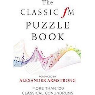 Classic FM Puzzle Book