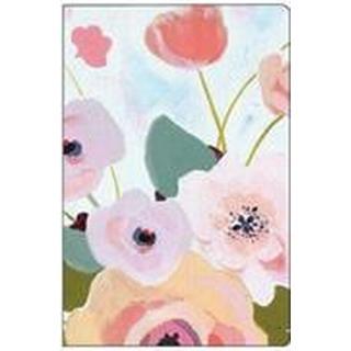 Painted Petals Mini Notebook Set