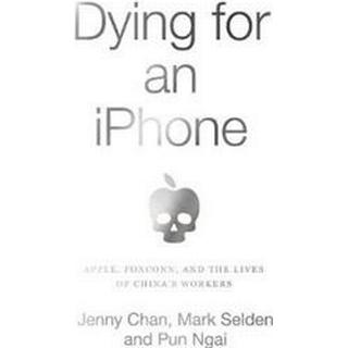 Dying for an iPhone