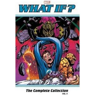 What If? Classic: The Complete Collection Vol. 4