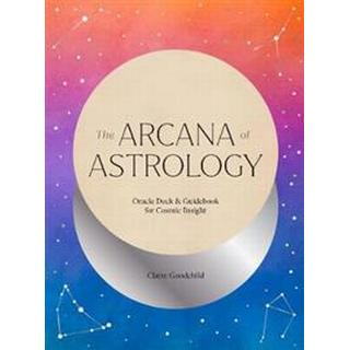 The Arcana of Astrology Boxed Set