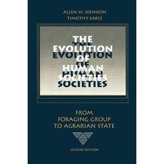 The Evolution of Human Societies