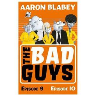 The Bad Guys: Episode 9&10