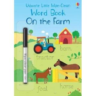 On the Farm (Bog, Paperback / softback)