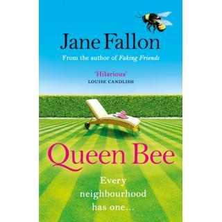 Queen Bee (Bog, Paperback / softback)