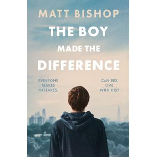 The Boy Made the Difference (Bog, Paperback / softback)