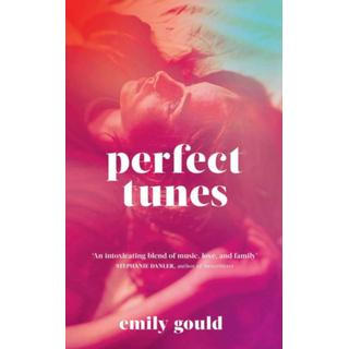 Perfect Tunes (Bog, Hardback)