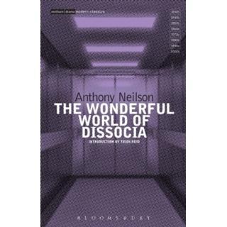 The Wonderful World of Dissocia (Bog, Paperback / softback)