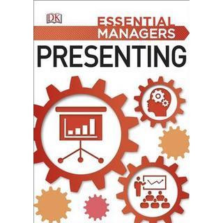 Presenting (Bog, Paperback / softback)