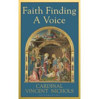 Faith Finding a Voice (Bog, Paperback / softback)