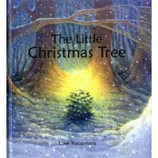 The Little Christmas Tree (Bog, Hardback)