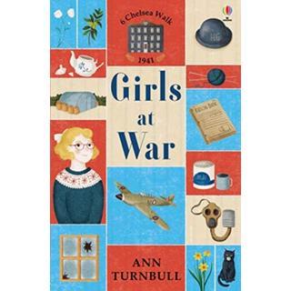 Girls at War (Bog, Paperback / softback)