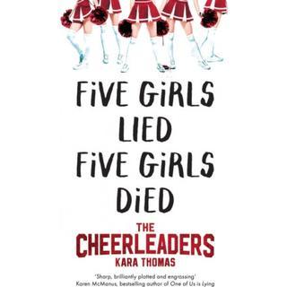 The Cheerleaders (Bog, Paperback / softback)