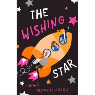 The Wishing Star: Playdate Adventures (Bog, Paperback / softback)