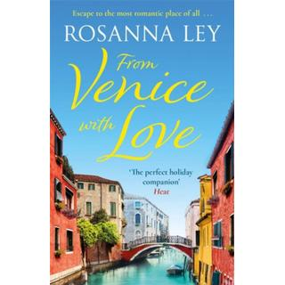 From Venice with Love (Bog, Paperback / softback)
