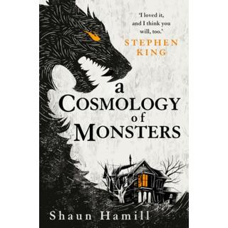 A Cosmology of Monsters (Bog, Paperback / softback)