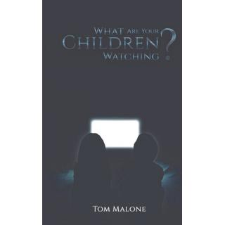What Are Your Children Watching? (Bog, Paperback / softback)