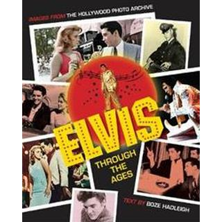 Elvis Through the Ages
