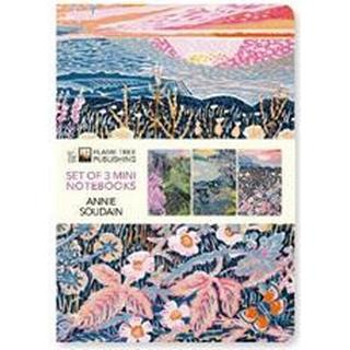 Annie Soudain Mini Notebook Collection