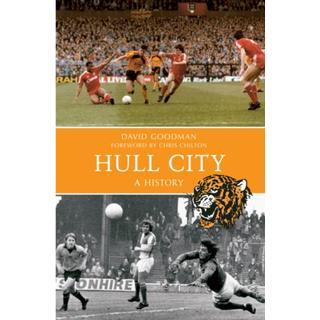 Hull City A History (Bog, Paperback / softback)