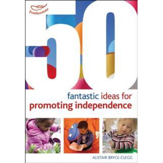 50 Fantastic ideas for Promoting Independence (Bog, Paperback / softback)