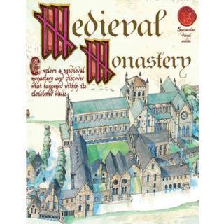 A Medieval Monastery (Bog, Paperback / softback)