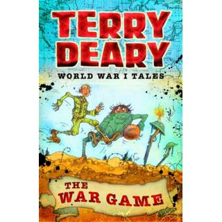 World War I Tales: The War Game (Bog, Paperback / softback)