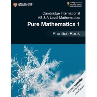Cambridge International AS & A Level Mathematics: Pure... (Bog, Paperback / softback)
