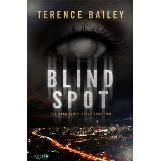 Blind Spot: The Sara Jones Cycle (Bog, Paperback / softback)