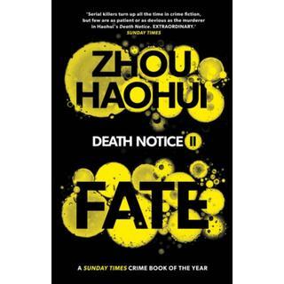 Fate (Bog, Hardback)
