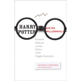 Harry Potter and the Millennials: Research Methods and... (Bog, Hardback)