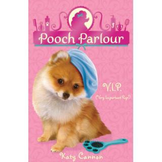 V.I.P. (Very Important Pup!) (Bog, Paperback / softback)