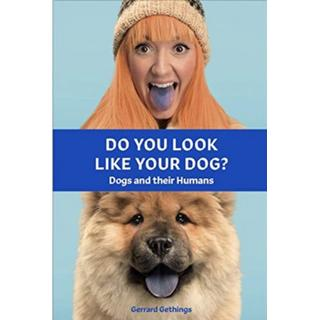 Do You Look Like Your Dog? The Book: Dogs and their Humans (Bog, Hardback)