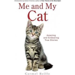 Me and My Cat (Bog, Paperback / softback)