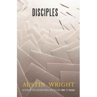 Disciples (Bog, Paperback / softback)