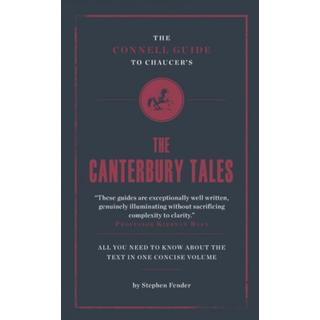 Chaucer's The Canterbury Tales (Bog, Paperback / softback)