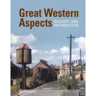 Great Western Aspects - Imagery and Information (Bog, Paperback / softback)