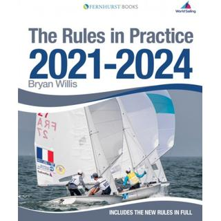 The Rules in Practice 2021-2024: The Guide to the Rules... (Bog, Paperback / softback)