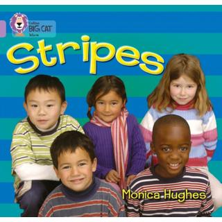 Stripes: Band 00/Lilac (Bog, Paperback / softback)
