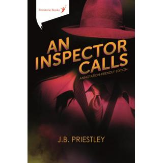 An Inspector Calls: Annotation-Friendly Edition (Bog, Paperback / softback)