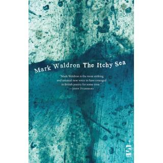 The Itchy Sea (Bog, Paperback / softback)