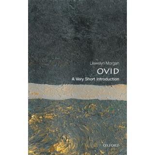 Ovid: A Very Short Introduction (Bog, Paperback / softback)