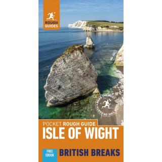 Pocket Rough Guide British Breaks Isle of Wight (Travel... (Bog, Paperback / softback)