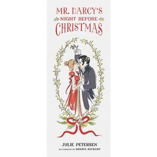 Mr. Darcy's Night Before Christmas (Bog, Hardback)