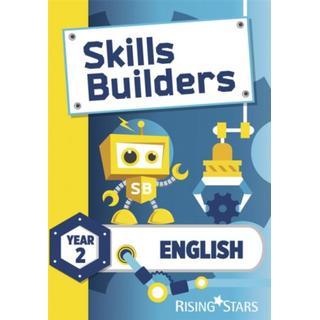 Skills Builders KS1 English Year 2 Pupil Book (Bog, Paperback / softback)