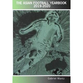 The Asian Football Yearbook 2019-2010 (Bog, Paperback / softback)